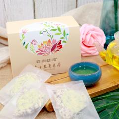 赤小豆薏米茶 口感醇厚 谷物清香 恢复年轻活力 10袋/盒