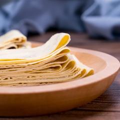 石屏豆腐皮 手工源汁制作 鲜香细腻 久煮不烂 素食界的蛋白质C位 多规格装