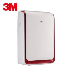 美国3M KJEA3085-RD家用空气净化器 除雾霾甲醛PM2.5烟尘