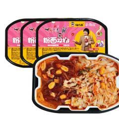 嗨吃家粉面双椒185g*3盒