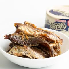三浦堂 海鲜罐头  香酥黄花鱼   海鲜系列食品